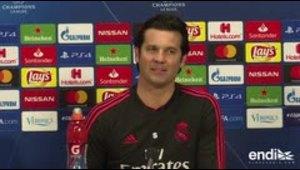 Real Madrid busca sacar provecho su buen momento para gan...