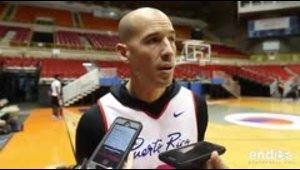 Arrancan los entrenamientos de la Selección de baloncesto...