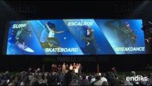 """El """"breakdancing"""" se abre paso en las Olimpiadas"""