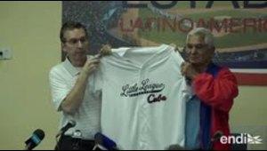 Importante alianza deportiva entre Cuba y Estados Unidos