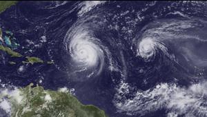 Conoce los nombres de la nueva temporada de huracanes 2019