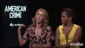 La actriz Felicity Huffman se declara culpable en el escá...
