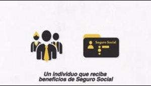 ¿Cuánto ingreso deben recibir las personas de la tercera ...