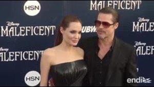 Mira lo que hizo Angelina Jolie tras divorciarse de Brad ...