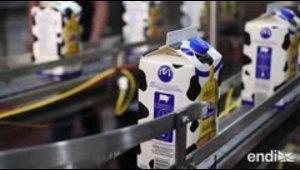 Lo que debes saber sobre la leche innovadora de Tres Monj...