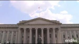 Estados Unidos aumenta con sanciones la presión sobre Nicaragua y Venezuela