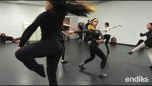 Una mirada a la danza del espectáculo dramático 'The Chosen'