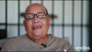 """Mirta Sanes: """"La muerte de mi hermano yo la llevo en mi c..."""