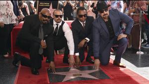 Celebran el legado de Cypress Hill con una estrella en Ho...