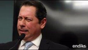 """Juan Dalmau: """"Sí el gobernador va por más, más de lo mismo"""""""