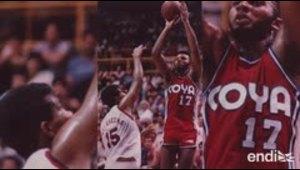 """""""El baloncesto hoy día se hace distinto"""", según Mincy"""