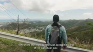 Caras del turismo: Ray David Rodríguez explica su labor e...