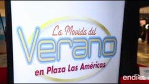 Lo mejor en autos llega a Plaza Las Américas