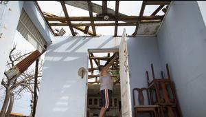 """Jefe de Fema en Puerto Rico: """"Estamos vulnerables"""""""