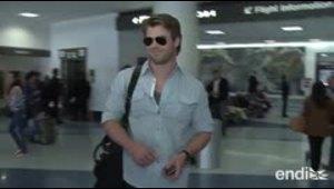 ¿Chris Hemsworth se retira de la actuación?