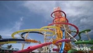 Mucha diversión en CocoCay de Royal Caribbean
