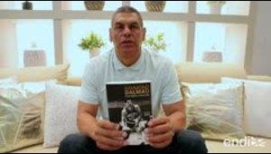 Raymond Dalmau presenta su libro en Orlando