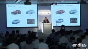 Nissan anuncia grandes pérdidas y el despido de 12,500 em...
