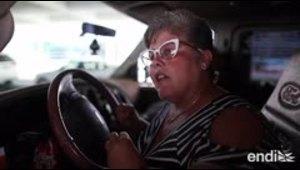 ¿Qué pasará cuando Uber entre finalmente al aeropuerto?