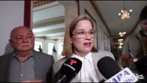 """Carmen Yulín Cruz: """"Ha cambiado el nombre del gobernador, pero las cosas siguen igual"""""""