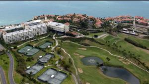 Lo que quizás no conoces de El Conquistador, el hotel más grande de Puerto Rico