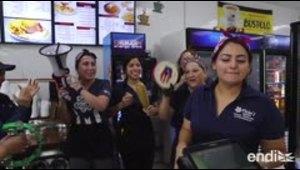 Suenan las panderetas en Taíno's Bakery, una delicia boricua en Orlando