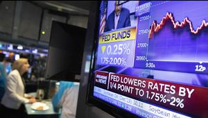 """Fed reduce nuevamente las tasas de interés ante """"incertid..."""