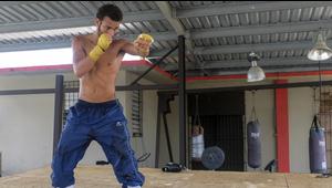 El huracán María dañó a esta cuna de boxeadores en Humacao