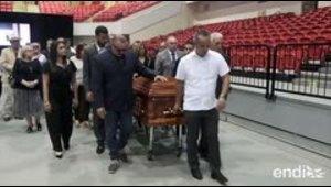 Humacao le dice adiós a Marcelo Trujillo Panisse