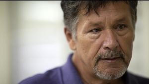 """Este hombre está harto de refugiarse: """"Yo quisiera a veces que me metieran preso"""""""