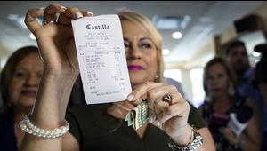 Wanda Vázquez garantiza un alivio al bolsillo del consumidor