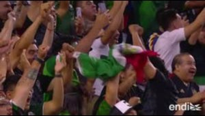 México prohibirá este insulto en los juegos de fútbol