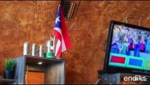 """Mofongo: el único restaurante puertorriqueño en """"Little H..."""