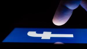 Mira el nuevo logo de Facebook