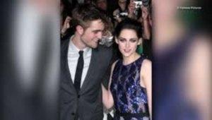Confesión: Kristen Stewart quería casarse con Robert Patt...