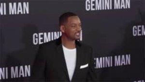 Le detectan un pólipo precanceroso a Will Smith