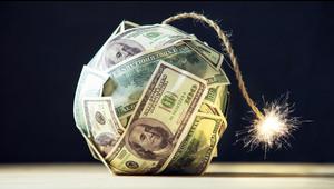La deuda mundial alcanza una cifra alarmante