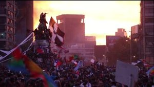 Histórico acuerdo tras las protestas: ¿Chile cambiará su Constitución?