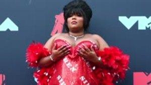 La rapera Lizzo es la favorita a arrasar en los Grammy Awards