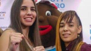 Buscan impulsar el boxeo femenino en Puerto Rico