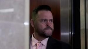Fiscal reafirma que el juicio contra Jensen Medina contin...