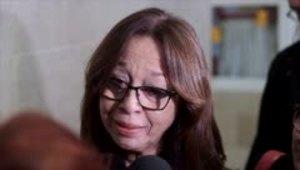 "Nitza Ríos: ""Volver a escuchar el relato me duele, porque..."