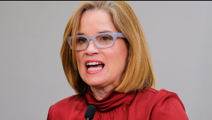 Carmen Yulín regaña a Plenéalo y Johnny Ventura