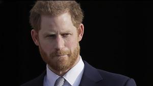 Príncipe Harry rompe el silencio tras salir de la realeza británica
