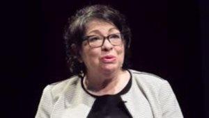 Sonia Sotomayor promueve la tolerancia y aceptación en su libro de niños: ¡Solo Pregunta!