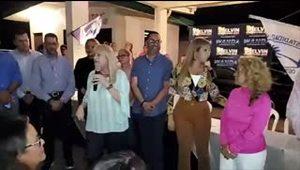"Wanda Vázquez dice que no pelea con Donald Trump ""porque ..."