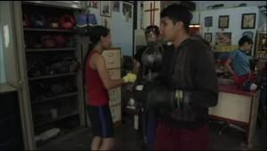 """""""Vamos a romper barreras"""": Tayonis Cedeño y la pelea del ..."""
