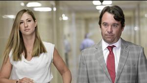 Controversial tranque en el caso contra Jensen Medina Car...