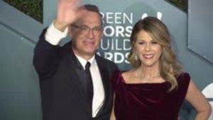 Revelan nuevos detalles sobre la salud de Tom Hanks