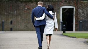 Príncipe Harry y Meghan Markle responden a la advertencia de Trump